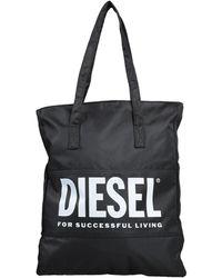 DIESEL Handbag - Black