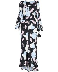 Marni Long Dress - Black