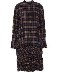Lis Lareida Midi Dress - Black
