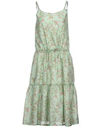 Massimo Alba | 3/4 Length Dress | Lyst