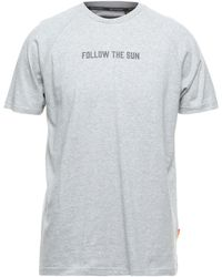 Sundek T-shirt - Grigio