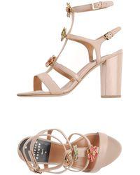 Laurence Dacade Sandals - Pink