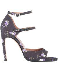 Altuzarra Sandals - Purple