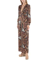 Glamorous Jumpsuit - Brown