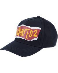 DSquared² Cappello - Blu