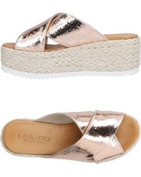 Lea-Gu Sandals - Multicolour