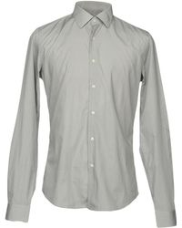 Robert Friedman Shirt - Gray