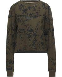 Aeronautica Militare Sweatshirt - Green