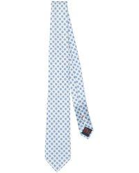 Fiorio Ties & Bow Ties - White