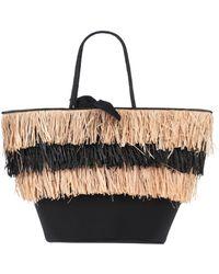 Dorothee Schumacher Handbag - Natural