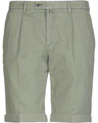 Briglia 1949 Shorts & Bermuda Shorts - Green