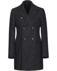 Patrizia Pepe Coat - Blue