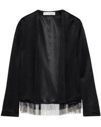 Galvan London Suit Jacket - Black