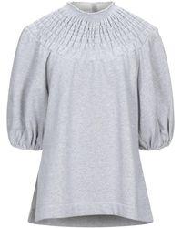 Patou Sweatshirt - Grau