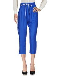Mother Of Pearl - Casual Trouser - Lyst