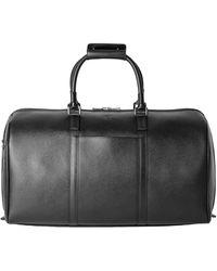 Serapian Duffel Bags - Black