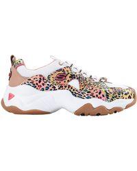 Skechers Sneakers & Tennis shoes basse - Bianco