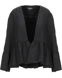 TOPSHOP Suit Jacket - Black