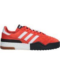Alexander Wang Sneakers & Tennis basses - Orange