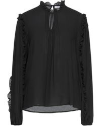 NUALY Blouse - Black