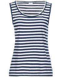 PS by Paul Smith Tank Top - Blue