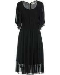5preview - Knee-length Dress - Lyst
