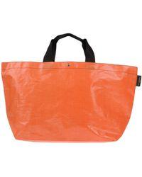 Herve Chapelier Paris - Handbags - Lyst