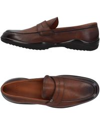 Bally Loafer - Brown