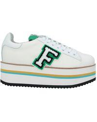 Fabi Sneakers - Bianco