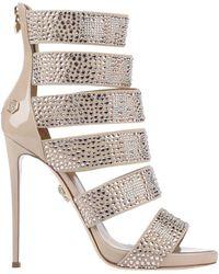 Sandales Neutre