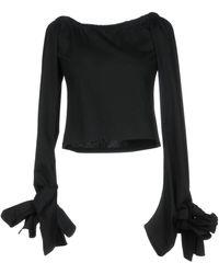 Sid Neigum Camiseta - Negro