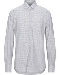 Karl Lagerfeld Shirt - White