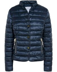 8 - Synthetic Down Jacket - Lyst