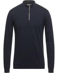 Daniele Alessandrini Homme Camiseta - Azul