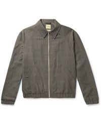 De Bonne Facture Jacket - Grey