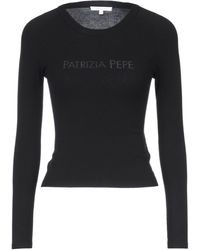 Patrizia Pepe - Pullover - Lyst