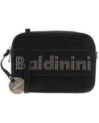 Baldinini Cross-body Bag - Black