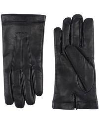 Etro Gloves - Black