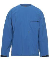 Gramicci T-shirt - Blue