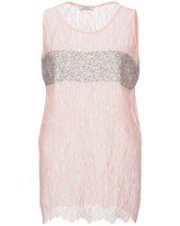 Nina Ricci Top - Pink