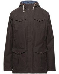 Burton Jacket - Black