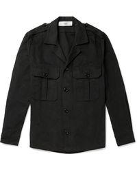 Séfr Shirt - Black