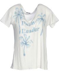 Mother - T-shirt - Lyst