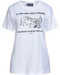 Ottod'Ame T-shirt - White