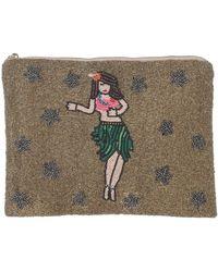 Star Mela Handtaschen - Mehrfarbig