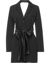 ACTUALEE Robe courte - Noir