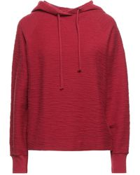 Majestic Filatures Sweatshirt - Red