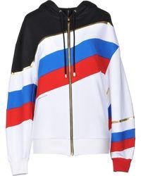 Alexandre Vauthier Sweatshirt - White