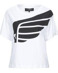 Hydrogen T-shirt - White