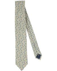 Fiorio Krawatte - Grün